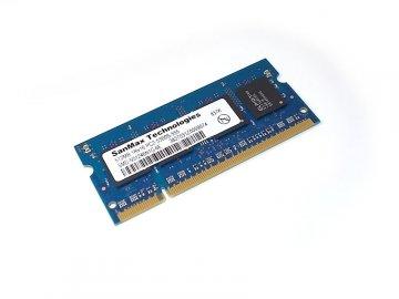 SMD-N51246N1G-6E BULK[OUTLET] 01 PCパーツ SanMaxPC用メモリー ノート用