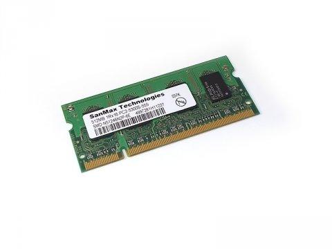 SMD-N51246N2P-6E BULK[OUTLET] 01 PCパーツ SanMaxPC用メモリー ノート用