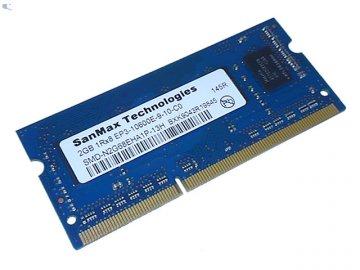 SMD-N2G68EHA1P-13H BULK 01 PCパーツ SanMaxPC用メモリー サーバー用