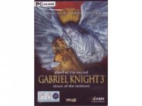 Gabriel Knight 3: Blood Of The Sacred