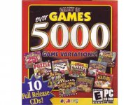 Galaxy of Games 5000