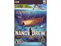 Nancy Drew: Ransom of Seven Ships