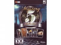 Mystery 5 in 1 Collection