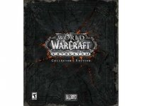 World of WarCraft: Cataclysm Collector's