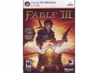 Fable III for PC
