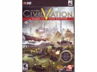 Sid Meiers Civilization V: Game of the