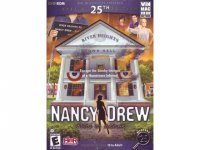 Nancy Drew Alibi in Ashes