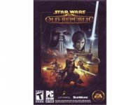 Star Wars: The Old Republic Online