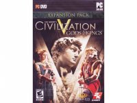 Sid Meiers Civilization V:Gods and King