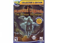 Haunted Legends The Bronze Horseman