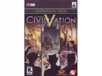 Sid Meiers Civilization V Brave New Wor