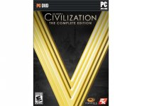 Sid Meiers Civilization V The Complete