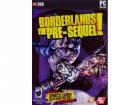 Borderlands: The Pre-Sequels