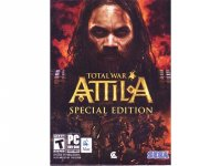 Total War: Attila Special Edition for PC