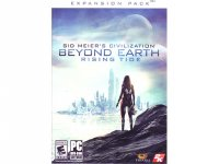 Sid Miers Civilization: Beyond Earth -