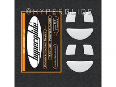 Hyperglide Mouse Skates G-3 01 ゲーム ゲームアクセサリー マウスソール