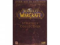 World of Warcraft Strategy Guide Collect