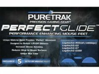 PerfectGlide for Logi G series - (5Sets)