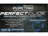 PerfectGlide for Steel Ikari - (1 Set)