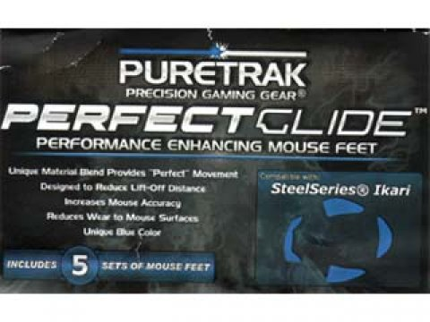 PerfectGlide for Steel Ikari - (5 Set)