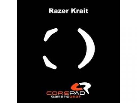 CorePad Skatez for Razer Krait