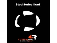 CorePad Skatez for SteelSeries Ikari