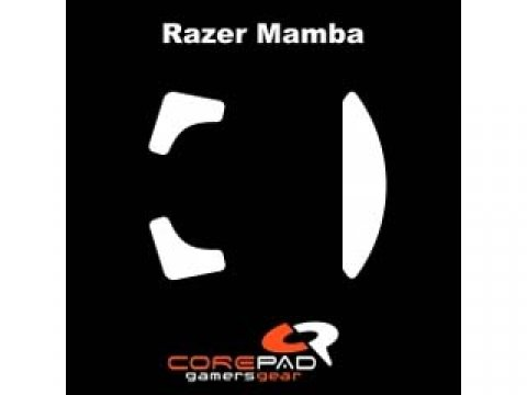 CorePad Skatez for Razer Mamba
