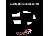 CorePad Skatez for Logitech Revolution V