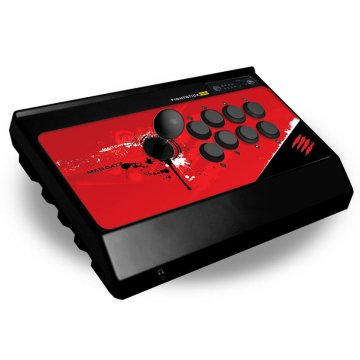 MC3-FS-MC-PRO Mad Catz Arcade FightStick 01 ゲーム ゲームデバイス ジョイスティック