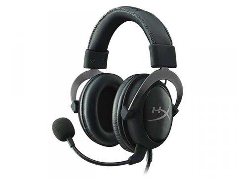 HyperX Cloud II Headset GunMetal