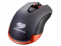 COUGAR 550M-IG gaming mouse (Iron-Grey)