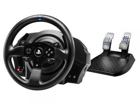 T300RS Racing Wheel 4160604 01 ゲーム ゲームデバイス ジョイスティック