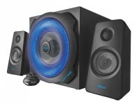 GXT 628 2.1 Illuminated Speaker Set Limi