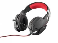 GXT 322 Dynamic Headset - Black