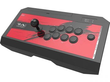 PS4-055 リアルアーケードPro.V HAYABUSA 01 ゲーム ゲームデバイス ジョイスティック
