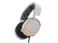 SteelSeries Arctis 5 White 61444