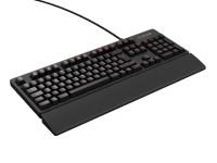 Rush G1 Pro Gaming KB Brow MX Cherry US