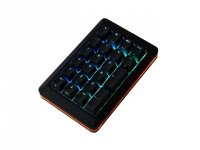 MD200-RUSPDAAT1 Black MX RGB 赤軸