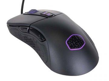 MasterMouse MM530 SGM-4007-KLLW1 01 ゲーム ゲームデバイス マウス