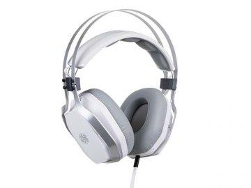 MasterPulse White Edition SGH-4700-KWTA2 01 ゲーム ゲームデバイス ヘッドセット