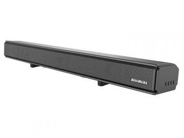 GS333 ゲーミングサウンドバーSonicBlast 01 PCパーツ 周辺機器 ゲーム PCサウンド   オーディオ関連 スピーカー・ヘッドフォン