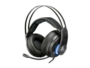 GXT 383 Dion 7.1 Bass Vibration Headset 01 ゲーム ゲームデバイス ヘッドセット
