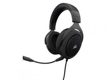 CA-9011172-AP HS50 STEREO Blue 01 ゲーム ゲームデバイス ヘッドセット