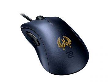 ZOWIE EC1-B CS:GO version 01 ゲーム ゲームデバイス マウス
