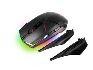 MSI Clutch GM60 GAMING Mouse