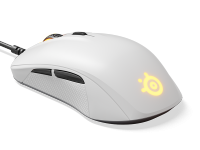 SteelSeries Rival 110 White 62468