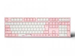 Varmilo VA113M Sakura JIS Keyboard Cherry mx silent red