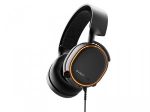 SteelSeries Arctis 5 (2019 Edittion) Black