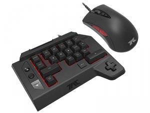 タクティカルアサルトコマンダー キーパッドタイプ K2  for PlayStation®4 / PlayStation®3 / PC