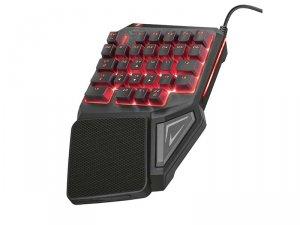 GXT 888 Assa Single Hand Keyboard